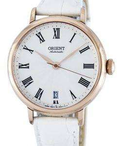 Orient SoMa Automatic Power Reserve FER2K002W0 Unisex Watch