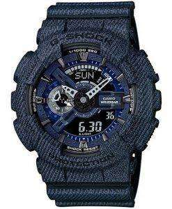 Casio G-Shock Analog Digital GA-110DC-1A Men's Watch