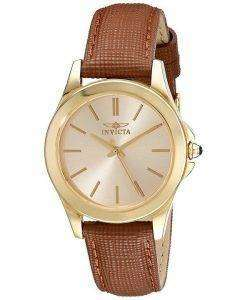 Invicta Angel Quartz 15150 Womens Watch
