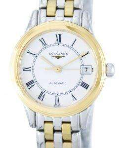 Longines Flagship Automatic L4.274.3.21.7 Women's Watch