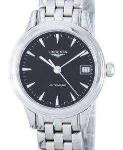 Longines Flagship Automatic L4.274.4.52.6 Women's Watch