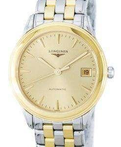 Longines La Grande Classique Automatic Power Reserve L4.774.3.32.7 Men's Watch