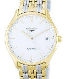 Longines La Grande Classique Automatic Power Reserve L4.860.2.11.7 Men's Watch