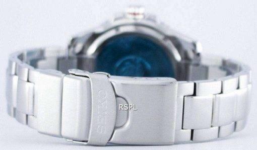 Seiko Prospex Solar Diver's 200M SNE437 SNE437P1 SNE437P Men's Watch