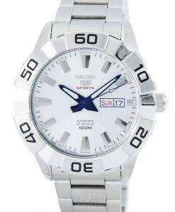 Seiko 5 Sports Automatic 24 Jewels Japan Made SRPA49 SRPA49J1 SRPA49J Men's Watch
