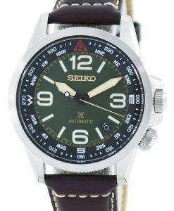 Seiko Prospex Automatic 23 Jewels Japan Made SRPA77 SRPA77J1 SRPA77J Men's Watch
