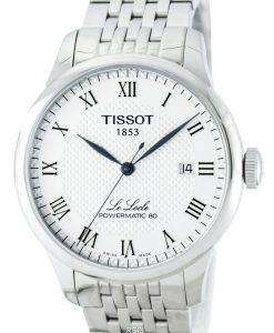 Tissot Le Locle Powermatic 80 Automatic T006.407.11.033.00 Men's Watch