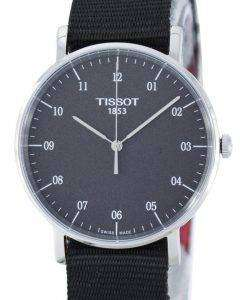 Tissot T-Classic Everytime Medium T109.410.17.077.00 T1094101707700 Men's Watch