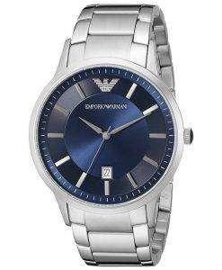 Emporio Armani Classic Quartz AR2477 Men's Watch