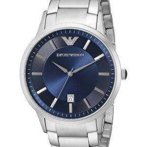 Emporio Armani Classic Quartz AR2477 Men's Watch