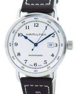 Hamilton Khaki Navy Pioneer Automatic H77715553 Men's Watch