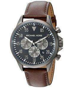 Michael Kors Gage Quartz Chronograph MK8536 Men's Watch