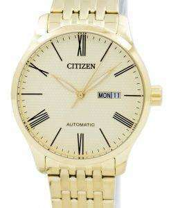 Citizen Automatic NH8352-53P Men's Watch