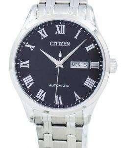 Citizen Automatic NH8360-80E Men's Watch
