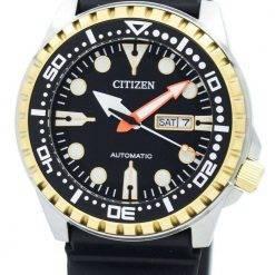 Citizen Automatic 100M NH8384-14E Men's Watch