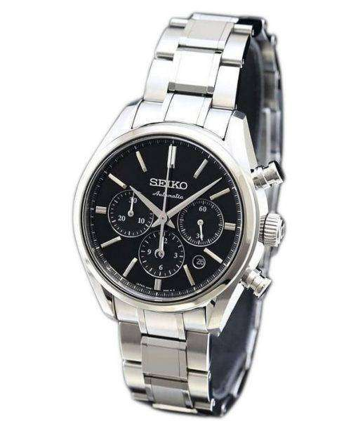 Seiko Presage Automatic Chronograph Japan Made SARK007 Mens Watch