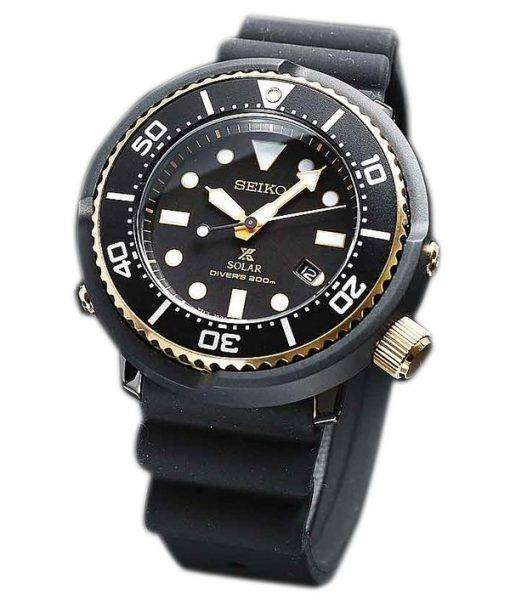 Seiko Prospex Solar Divers 200M Limited Edition SBDN028 Mens Watch