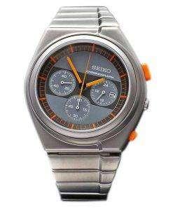 Seiko Spirit Giugiaro Design Chronograph Limited Edition SCED057 Mens Watch