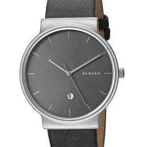 Skagen Ancher Titanium Quartz SKW6320 Men's Watch