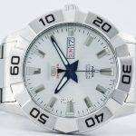 Seiko 5 Sports Automatic 24 Jewels Japan Made SRPA49 SRPA49J1 SRPA49J Men's Watch