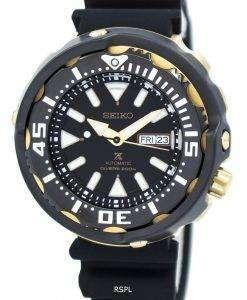 Seiko Prospex Automatic Diver's 200M SRPA82 SRPA82K1 SRPA82K Men's Watch