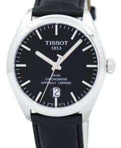 Tissot PR 100 Quartz COSC T101.451.16.051.00 T1014511605100 Men's Watch