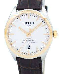 Tissot PR 100 Quartz COSC T101.451.26.031.00 T1014512603100 Men's Watch
