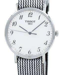 Tissot T-Classic Everytime Medium Quartz T109.410.18.032.00 T1094101803200 Unisex Watch