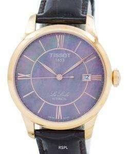 Tissot Le Locle Automatic T41.6.413.63 T41641363 Unisex Watch