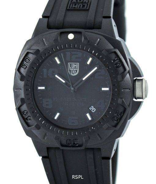 Luminox Land Sentry 0200 Series Swiss Quartz 100MXL.0201.BO Mens Watch