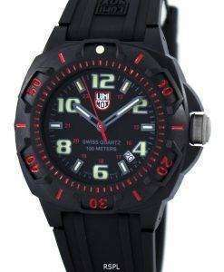Luminox Sentry 0200 Series Swiss Made 100M XL.0215.SL Mens Watch
