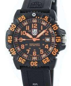 Luminox Sea Navy Seal Colormark 3050 Series Swiss Quartz 200M XS.3059 Men's Watch