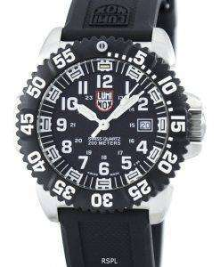 Luminox Sea Navy Seal Steel Colormark 3150 Series Swiss Quartz 200M XS.3151.NV Mens Watch