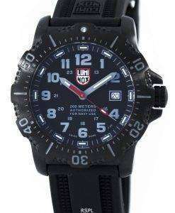 Luminox ANU 4200 Series Swiss Made 200M XS.4221.NV Mens Watch