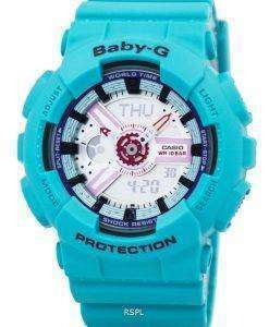 Casio Baby-G Analog Digital BA-110SN-3A Women's Watch