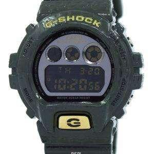Casio G-Shock Crocodile Skin Look DW-6900CR-3 Mens Watch