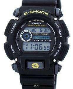 Casio G-Shock Digital 200M DW-9052-1B Men's Watch