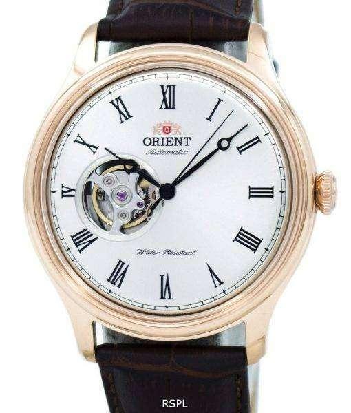 Orient Automatic Open Heart FAG00001S0 AG00001S Men's Watch