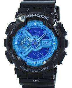 Casio G-Shock GA-110B-1A2 Mens Watch
