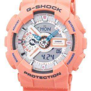 Casio G-Shock Analog-Digital 200M GA-110DN-4A Men's Watch