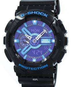 Casio G-Shock GA-110HC-1A X-Large Series Mens Watch