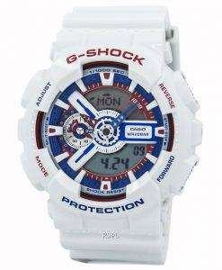 Casio G-Shock Analog Digital World Time GA-110TR-7A Men's Watch