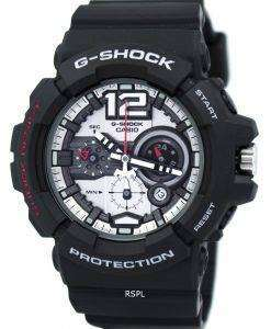 Casio G-Shock Analog GAC-110-1A Mens Watch