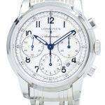 Longines Saint Imier Collection Automatic Chronograph L2.752.4.73.6 Men's Watch