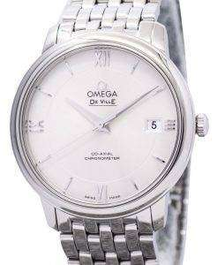 Omega De Ville Prestige Co-Axial Chronometer 424.10.37.20.02.001 Men's Watch