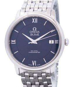 Omega De Ville Prestige Co-Axial Chronometer 424.10.37.20.03.001  Men's Watch