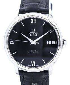 Omega De Ville Prestige Co-Axial Chronometer 424.13.40.20.01.001 Men's Watch