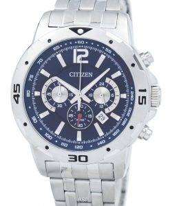Citizen Chronograph Quartz AN8100-54L Men's Watch