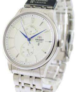 Orient Automatic Power Reserve FFM02002W Mens Watch