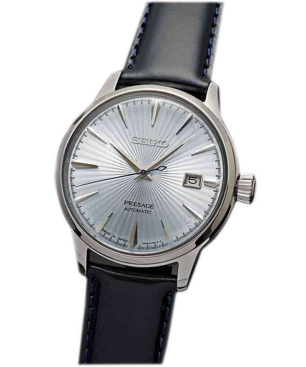 buy popular d774e e1f34 Seiko Presage Automatic Japan Made SARY075 (SRPB43J1) Men's Watch